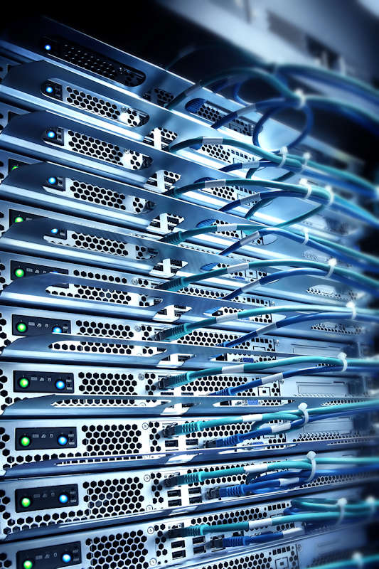 Hosting, domeinnamen & SSL-certificaten